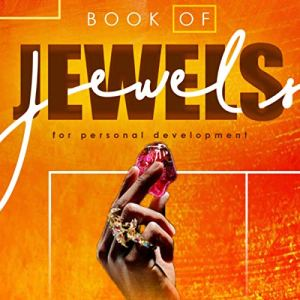 Book of Jewels: For Personal Development audiobook cover art