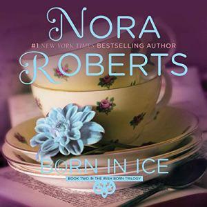 Born in Ice audiobook cover art
