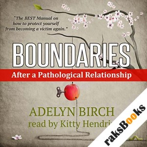 Boundaries After a Pathological Relationship audiobook cover art
