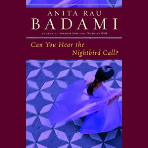 Can You Hear the Nightbird Call? audiobook cover art