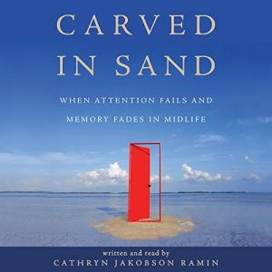 Carved in Sand audiobook cover art