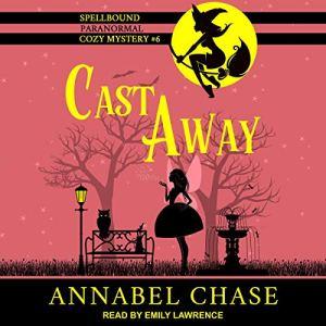 Cast Away audiobook cover art
