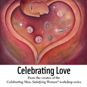 Celebrating Love audiobook cover art