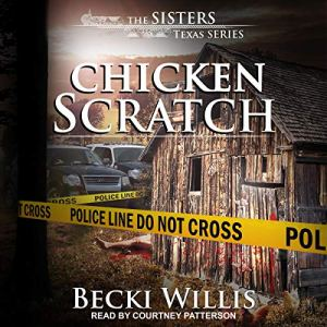 Chicken Scratch audiobook cover art