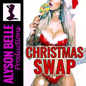 Christmas Swap audiobook cover art