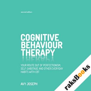 Cognitive Behaviour Therapy audiobook cover art