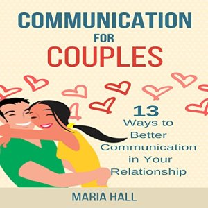 Communication for Couples audiobook cover art
