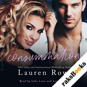 Consummation audiobook cover art