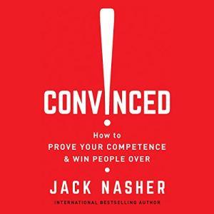 Convinced! audiobook cover art