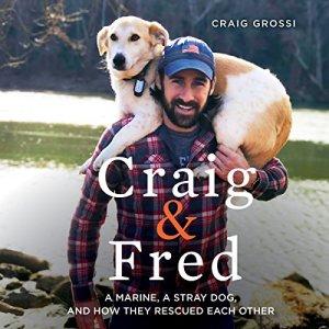 Craig & Fred audiobook cover art
