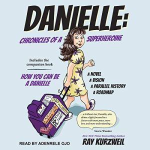 Danielle audiobook cover art
