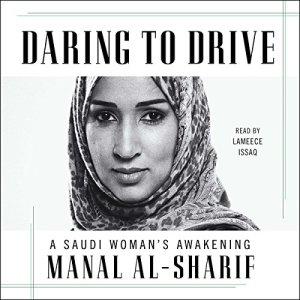 Daring to Drive audiobook cover art