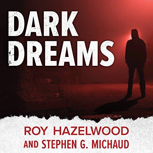 Dark Dreams audiobook cover art