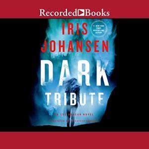 Dark Tribute audiobook cover art