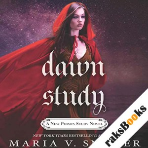 Dawn Study audiobook cover art
