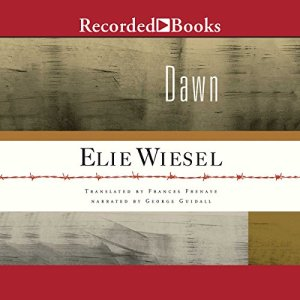 Dawn (Unabriged) audiobook cover art
