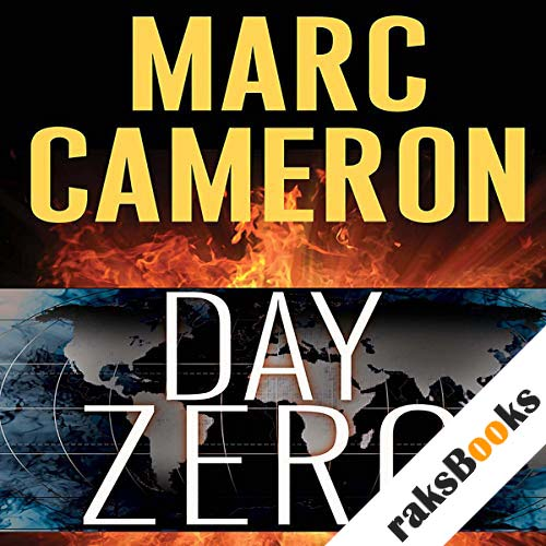 Day Zero audiobook cover art