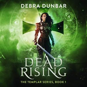 Dead Rising audiobook cover art