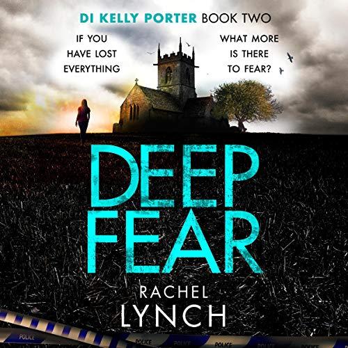 Deep Fear: An unputdownable crime thriller audiobook cover art