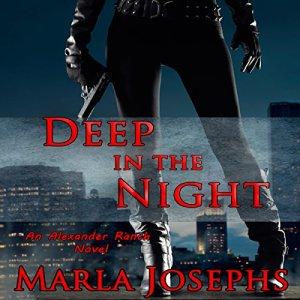 Deep in the Night audiobook cover art