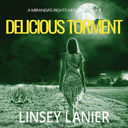 Delicious Torment audiobook cover art
