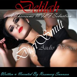 Delilah: A Threesome MILF Seduction audiobook cover art