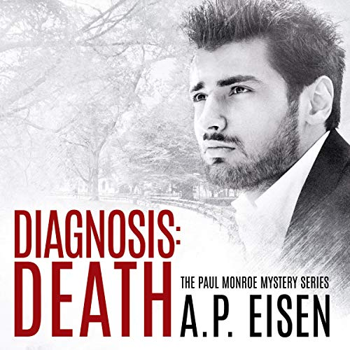 Diagnosis: Death audiobook cover art