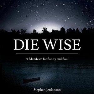 Die Wise audiobook cover art