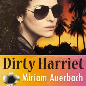 Dirty Harriet: Volume 1 audiobook cover art