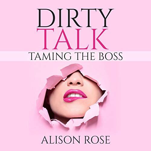 Dirty Talk audiobook cover art