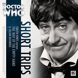 Doctor Who - Short Trips - The Way of the Empty Hand audiobook cover art