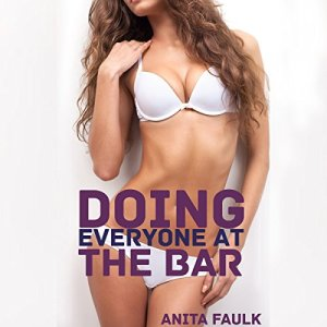 Doing Everyone at the Bar audiobook cover art