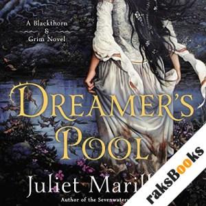 Dreamer's Pool audiobook cover art