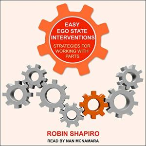 Easy Ego State Interventions audiobook cover art