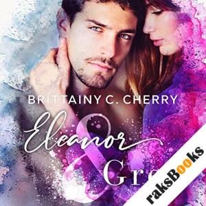 Eleanor & Grey audiobook cover art