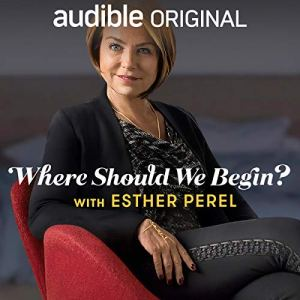Ep. 6: There's You There's Me and There's Us audiobook cover art