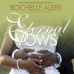 Eternal Vows audiobook cover art