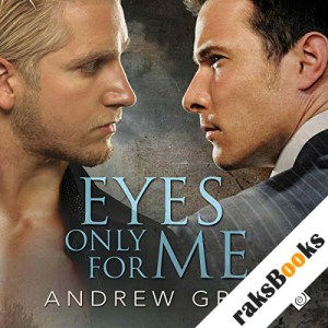 Eyes Only for Me audiobook cover art