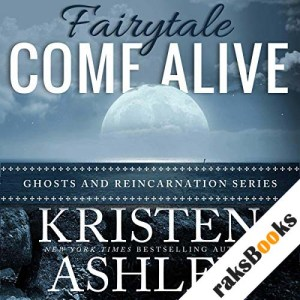 Fairytale Come Alive audiobook cover art