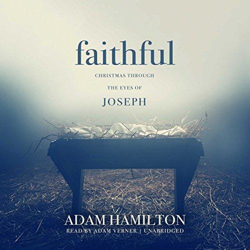 Faithful audiobook cover art