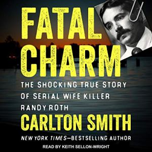 Fatal Charm audiobook cover art