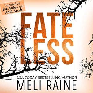 Fateless audiobook cover art