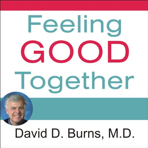 Feeling Good Together audiobook cover art
