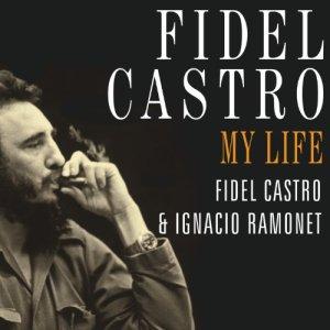 Fidel Castro audiobook cover art