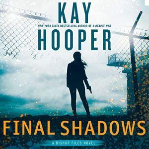 Final Shadows audiobook cover art