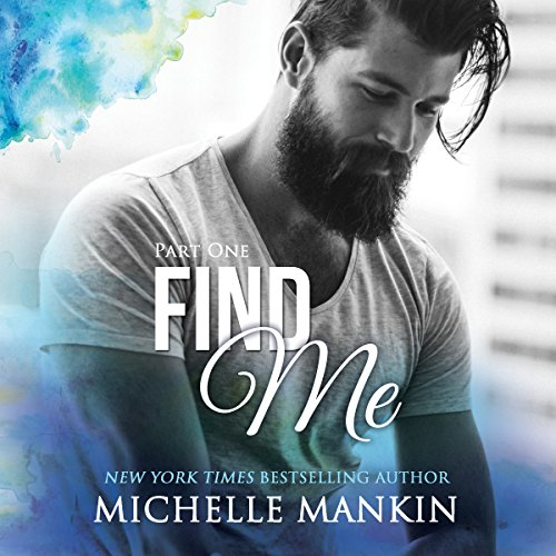 Find Me audiobook cover art
