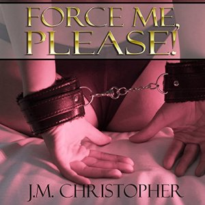 Force Me, Please audiobook cover art