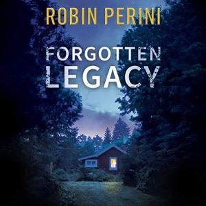 Forgotten Legacy audiobook cover art