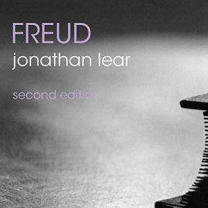 Freud audiobook cover art