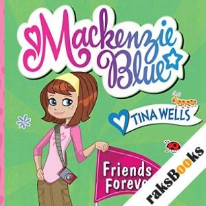 Friends Forever? audiobook cover art
